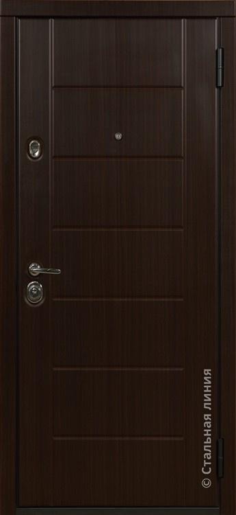двери стальные входные 80