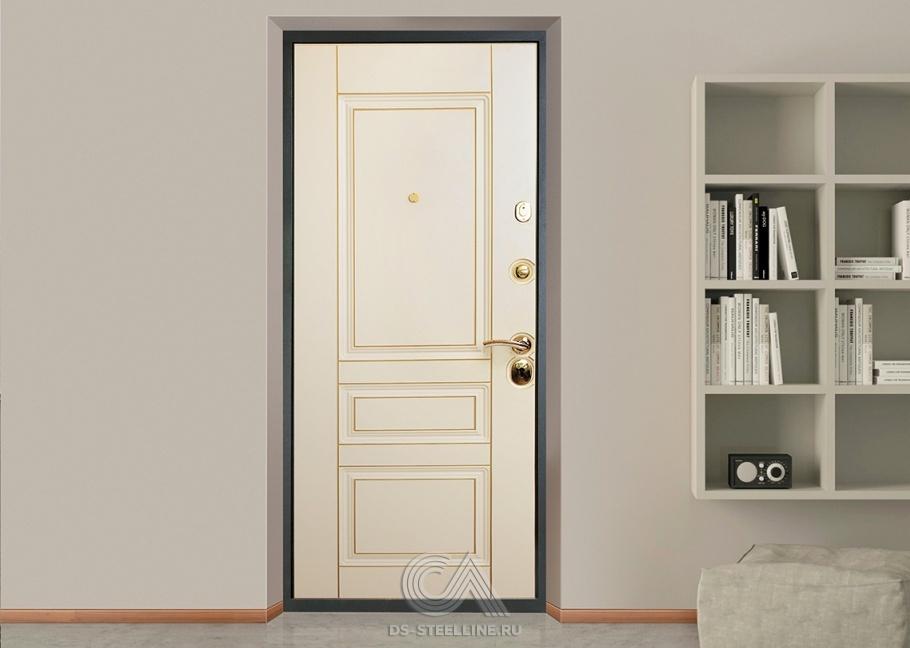 входные двери в квартиру дзержинский