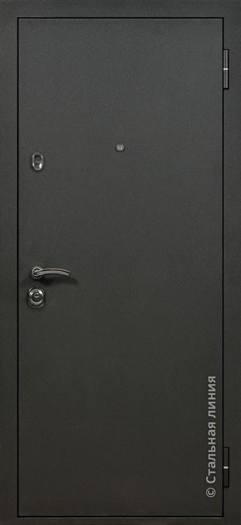 оптимальный проем входной двери
